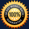 100% money back for shared hosting